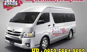 Travel Denpasar ke Surabaya PP