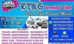 Informasi Travel Banyuwangi Malang