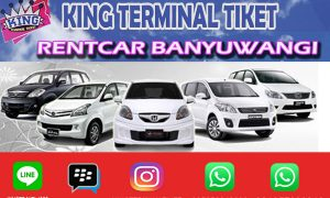 Travel banyuwangi surabaya termurah 085258842693