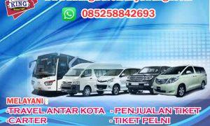 Informasi Travel Banyuwangi Surabaya